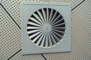 Las Vegas Air Conditioning Service and Repair | Exhaust Fan